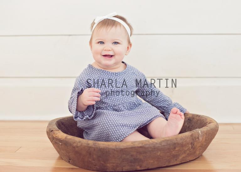 Baby Photographer Austin