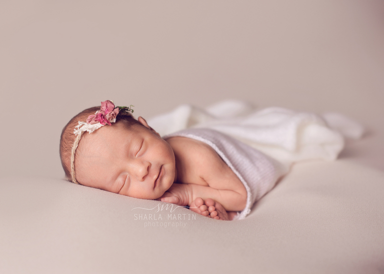 newborn photo shoot austin