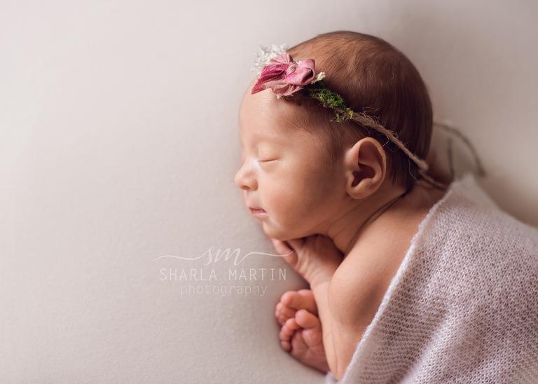 newborn baby photo austin