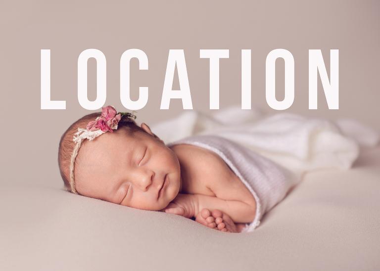 Austin In Home Newborn Photographer