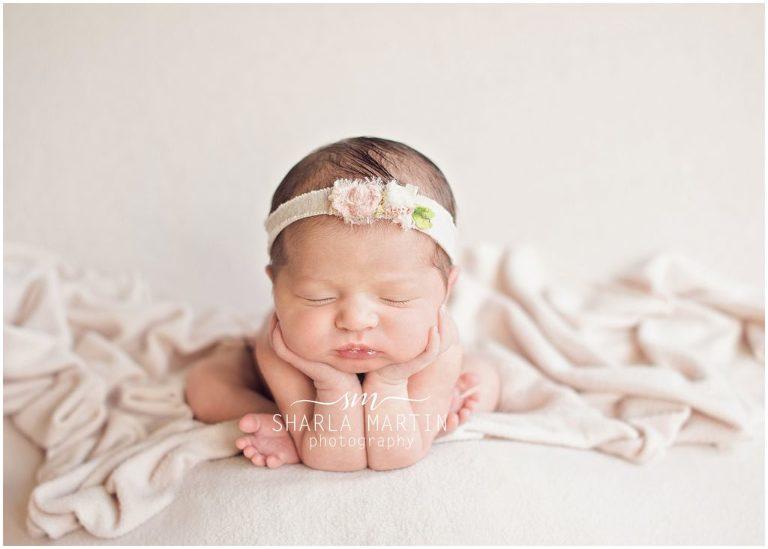 austin tx newborn baby photography