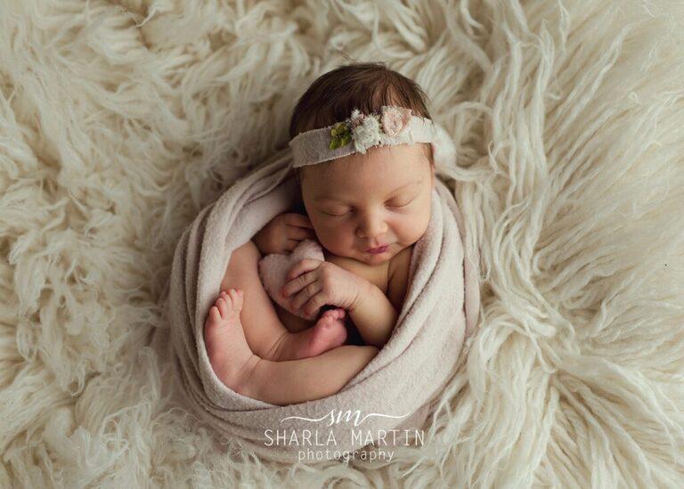 cute newborn baby photos