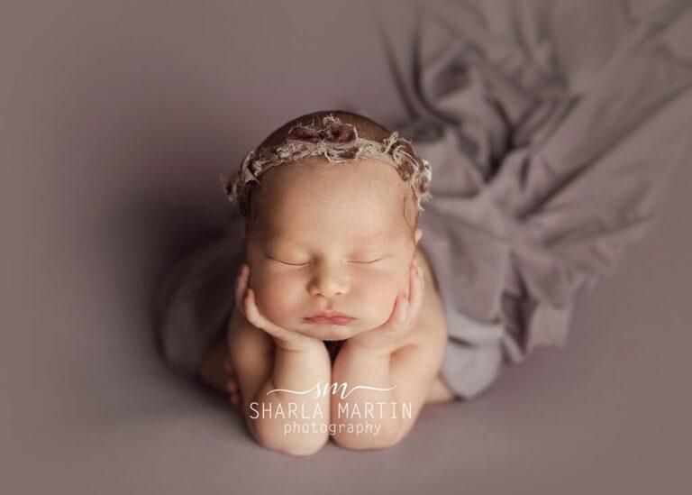 Austin in home newborn