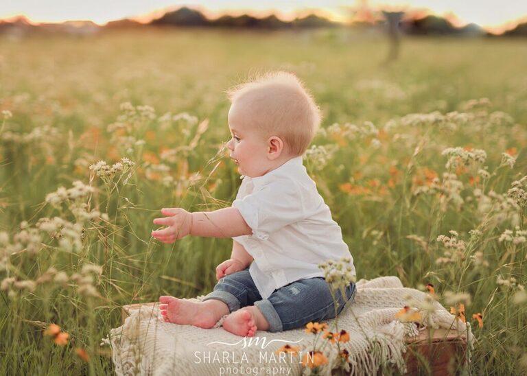 austin baby photos